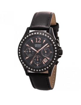 Relógio Orient Classic Senhora Preto