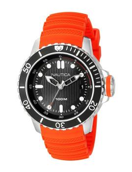 Relógio Nautica Homem Preto