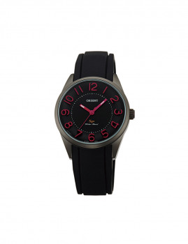 Relógio Orient Sports Senhora Preto