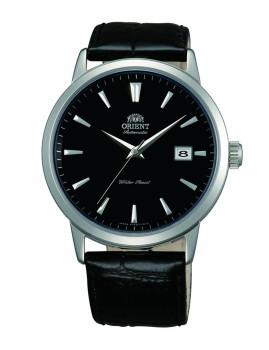 Relógio Orient Homem Preto e Preto