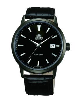 Relógio Orient Contemporary Preto