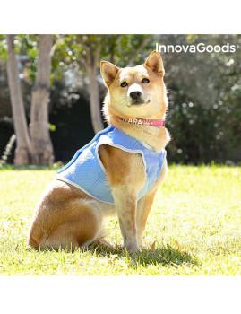 imagem de Colete Refrescante para Cães Pequenos  - S1
