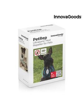 imagem de Repelente de Parasitas por Ultrassom Recarregável para Animais de Estimação PetRep InnovaGoods2