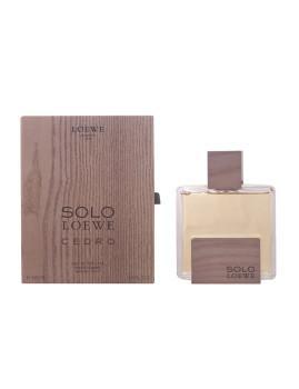 Loewe Solo Loewe Cedro Eau De Toilette Vapo 100 Ml