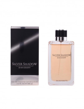 Davidoff Silver Shadow Eau de Toilette Vapo 100 Ml