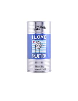 Le Male I Love Gaultier Eau Fraiche Vapo 125 Ml
