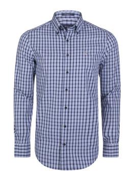 Camisa Gant Azul Navy II