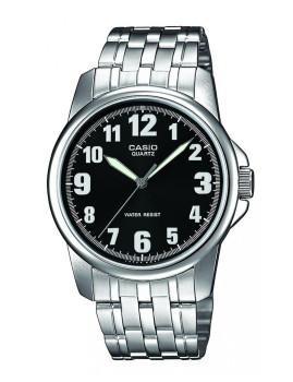 Relógio Collection Homem Prateado