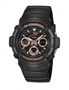 Relógio G-Shock Homem Preto