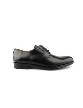 Sapato Oxford Sotoalto Airgelc Preto