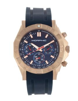 Relógio de Homem Morphic M75 Series Azul