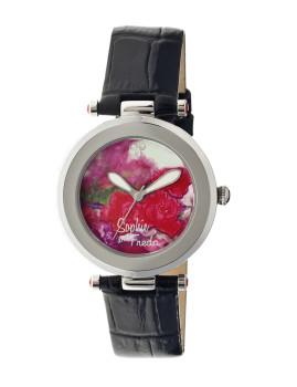 Relógio Sophie & Freda Senhora Butchart Prateado