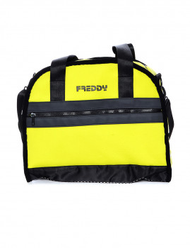 Saco Freddy Medio Ultra-Light Amarelo
