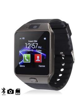 Smartwatch Preto