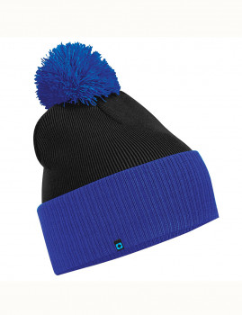 Gorro Headworx Snow Star Azul Royal