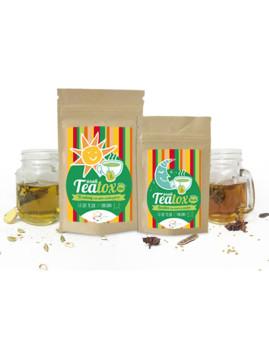 Plano Teatox Drink6 by Nutrimedic (14 dias)