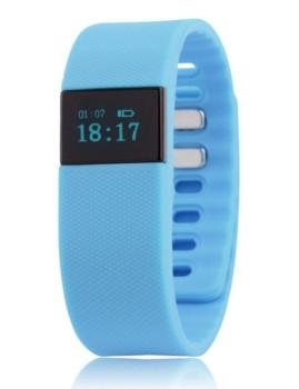 Pulseira Desportiva Bluetooth Running Pro Azul
