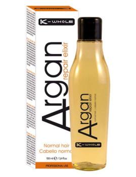 Óleo de Argan Repair Elixir Cabelo Normal 100 Ml
