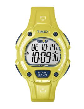Relógio Timex Sport Ironman Amarelo