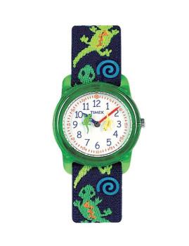 Relógio Timex Kids Geckos