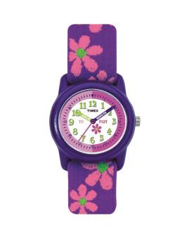 RelógioTimex Kids Flowers