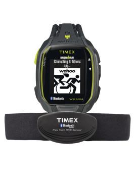 Relógio Timex Ironman Run Preto