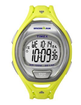 Relógio Timex Ironman Sleek Amarelo