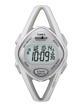 Relógio Timex T5K026 Feminino Prateado