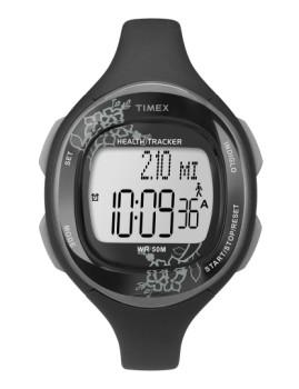 Relógio Sports Health Tracker Preto Timex