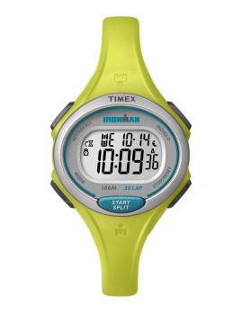 Relógio Timex Clássico Amarelo