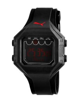 Relógio Puma Digital Preto