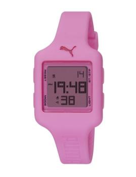 Relógio Puma Rosa