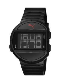 Relógio Puma Redondo Preto