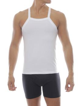 Camiseta Figfort Básica Branca