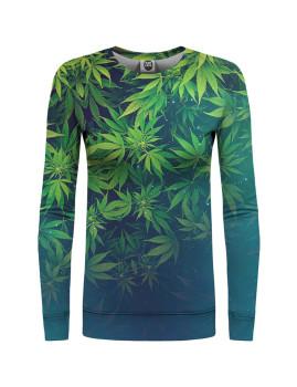 Sweatshirt Senhora Mr. GUGU & Miss GO Jane Multicolorido