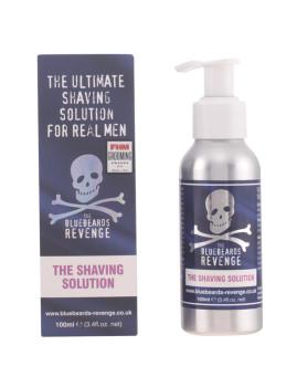 Crew Beard Espuma de limpeza 70 Ml The Bluebeards Revenge