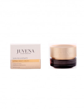 Skin Rejuvenate Lifting Night Creme 50 Ml Juvena
