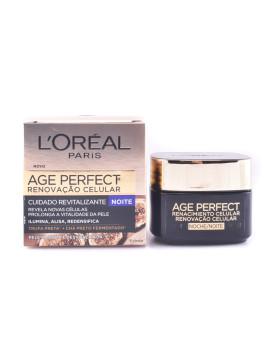 Age Perfect Renovação Celular Creme De Noite 50 Ml