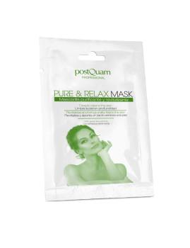 Máscara Relaxante 10Ml