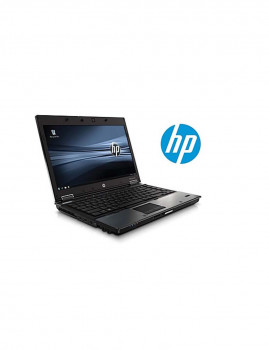 Portátil HP EliteBook® 8540p 4Gb RAM Disco 250GB WIN7 Pro