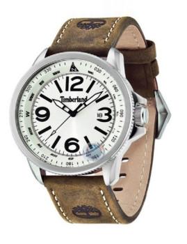 Relógio Timberland Caswell Beige