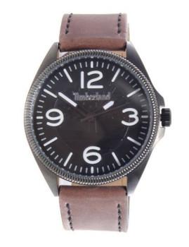 Relógio Timberland Sawyer Castanho e Preto