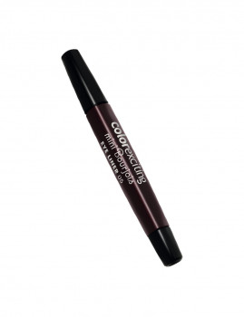Mini Eyeliner Color Exciting Marron Rosé