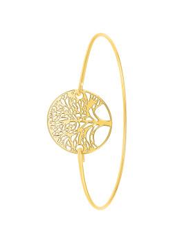 imagem de Pulseira Dourado1