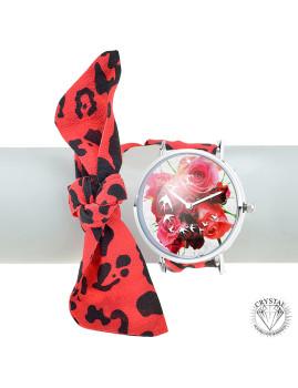 imagem de Relógio ROSE Rotating SC Bohemus Com cristais Swarovski®1