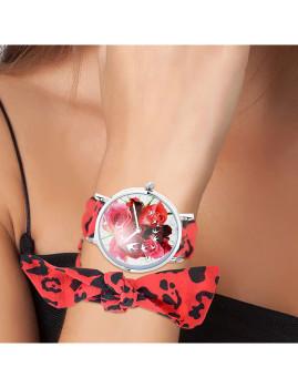 imagem de Relógio ROSE Rotating SC Bohemus Com cristais Swarovski®2