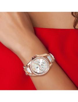 imagem de Relógio Elegant SC bohemous com Cristais Swarovski®2