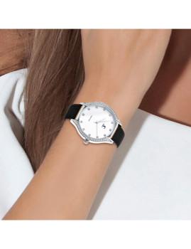imagem de Relógio Stylish SC bohemic com 50 cristais Swarovski e colares2