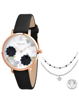 imagem de Relógio Elegant SC bohemian e colares1