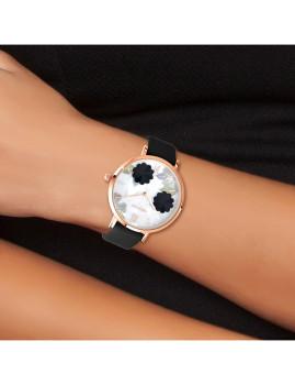 imagem de Relógio Elegant SC bohemian e colares2